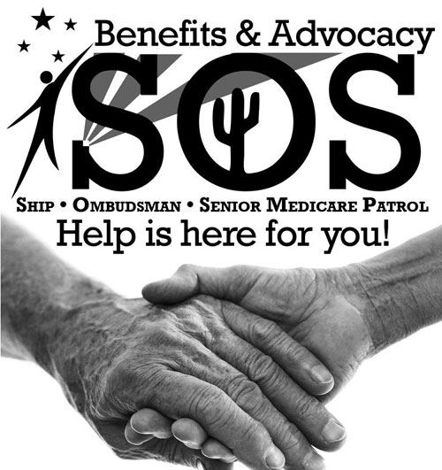 Benefits and Advocacy Logo
